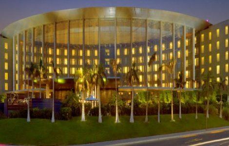 إصدار تراخيص بناء فندق فيرمونت بصن كابيتال.. يونيو 2020