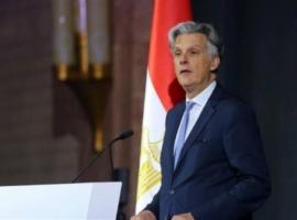 مصر والمملكة المتحدة تحتفلان بالفائز المصري بجائزة نيوتن 2020