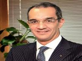 وزير الاتصالات: مصر مؤهلة لتصبح مركزًا لتكنولوجيا المعلومات في المنطقة