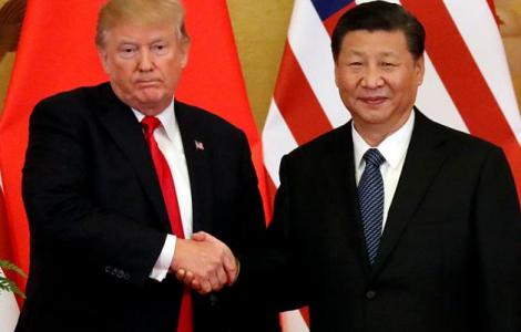 مستقبل العلاقة الأمريكية – الصينية