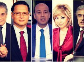 الإطلاق الرسمي لمؤسسة مصر تستطيع.. أهم فقرات التوك شو الليلة