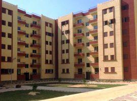 «المجتمعات العمرانية» تبيع ألف وحدة إسكان اجتماعى بمدينة بدر لصندوق تطوير العشوائيات