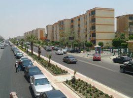 بدء تسليم قطع أراضي الإسكان بحي اللوتس في القاهرة الجديدة.. غدًا