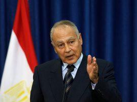 أبو الغيط: 60 مليون دولار ميزانية الجامعة العربية وبعض الدول لم تسدد حصتها منذ 20 عاما