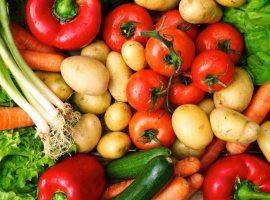 استقرار أسعار الخضراوات واستمرار انخفاض الطماطم