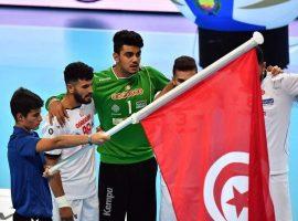 «بطولة العالم لليد».. شباب تونس يهزمون السويد ويعبرون لربع النهائي