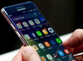 تسريب يكشف ميزة «ثورية» في هاتف سامسونج المرتقب