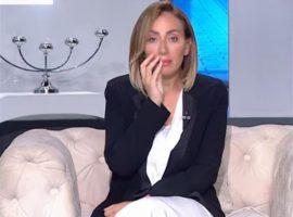 """بعد وقفها من """"الحياة"""".. ريهام سعيد تعلن اعتزال العمل في الإعلام والتمثيل (فيديو)"""