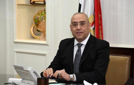 وزير الإسكان: قطاع التخطيط استصدر قرارات لاعتماد التصميم العمراني لـ109 مشروعات