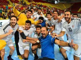 مجلس الوزراء يهنئ منتخب الناشئين لكرة اليد لحصوله على بطولة كأس العالم