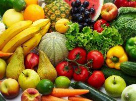 أسعار الخضراوات والفاكهة اليوم الجمعة 16-10-2020