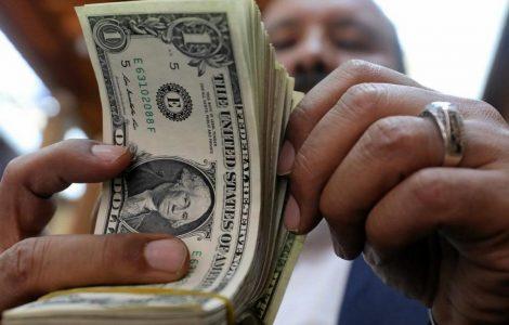 سعر الدولار يتراجع أكثر من قرش في أول أسبوع من مارس