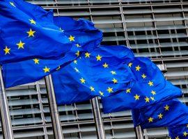 الاتحاد الأوروبي: انطلاق مؤتمر بروكسل الرابع لحشد المساعدات لسوريا