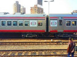 مواعيد القطارات المتجهة من القاهرة للمحافظات اليوم الخميس 27-8-2020