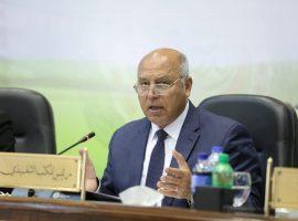 كامل الوزير: وزارة النقل تضع فى أولوياتها حل مشكلة البطالة