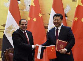 شينخوا: خبراء يشيدون بالفرص الواعدة للتجارة والاستثمار المشترك بين مصر والصين