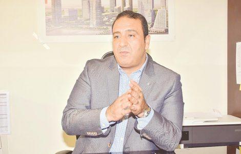 المتحدث باسم العاصمة الإدارية: انتقال 51 ألف موظف للحى الحكومى يونيو المقبل