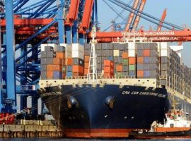 المركزي للإحصاء: 44.5% زيادة فى صادرات مصر لدول شرق آسيا عام 2018