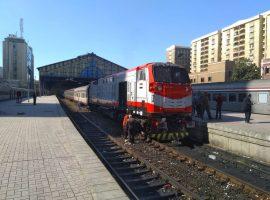 مواعيد القطارات المتجهة من القاهرة للمحافظات اليوم السبت 4-4-2020