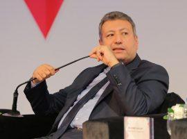 طارق شكرى: اجتماع مرتقب للمطورين العقاريين لدراسة بيان جهاز حماية المنافسة