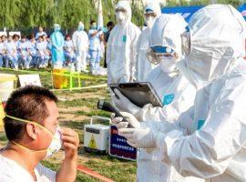 «كورونا» يجمد النشاط الكروي في الصين لأجل غير مسمى