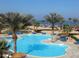 غرفة المنشآت الفندقية : لا يوجد حجر صحي على الوفود السياحية داخل الفنادق