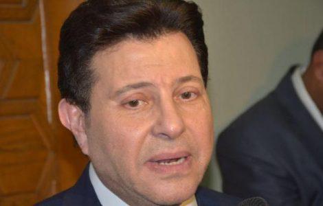 هاني شاكر : اجتماع مرتقب بين نقابة الموسيقيين و«الصحة» لوضع ضوابط عودة الحفلات