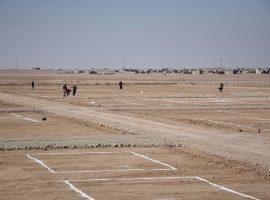 دار العالمية للتشييد تقتنص قطعة أرض في مدينة القاهرة الجديدة