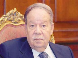 فتحي سرور ينعي مبارك : يحترم القانون ولم يتدخل مطلقا في عمل البرلمان (فيديو)