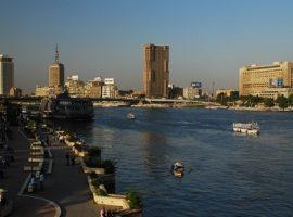 درجات الحرارة اليوم الجمعة 5-3-2021 فى مصر