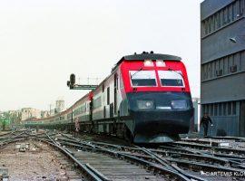 مواعيد القطارات المتجهة من القاهرة للمحافظات اليوم الأحد 5-4-2020