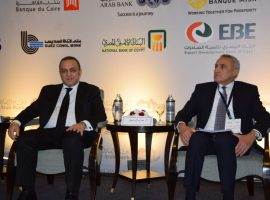 مؤتمر «المصارف العربية» يوصى بإصدار تشريعات جديدة للعملات الرقمية