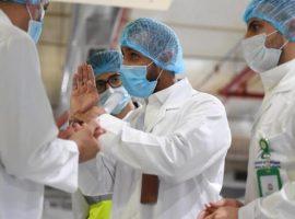 الصحة السعودية : 1266 إصابة و8 وفيات جديدة بفيروس كورونا