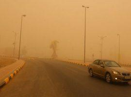 «القاهرة تتجاوز 30 درجة».. الأرصاد تتوقع ارتفاع درجات الحرارة الثلاثاء والأربعاء