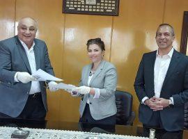 بروتوكول تعاون بين «TVET EGYPT» والإذاعة المصرية للتوعية بأهمية التعليم الفني