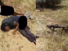 القوات المسلحة تثأر لشهداء الأمس وتداهم بؤرة إرهابية بإحدى مزارع شمال سيناء