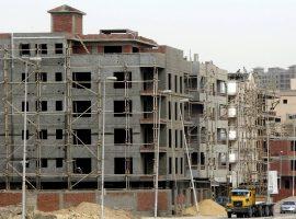 سقوط عصابة نصب على راغبي التصالح في مخالفات البناء بالقاهرة الجديدة