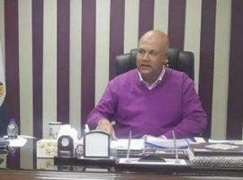 المهندس أحمد عمران: 632 مليون جنيه استثمارات مستهدفة بمدينة العبور خلال العام المالى المقبل