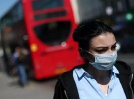 بريطانيا تسجل 15 ألف إصابة جديدة بفيروس كورونا