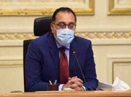 رئيس الوزراء في مجلس المحافظين: طبقوا العقوبات على مخالفي إجراءات «كورونا»