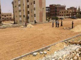 «جو باص» تتقدم لشراء قطعة أرض مخازن في القاهرة الجديدة