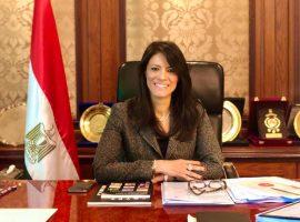 وزيرة التعاون الدولي : «كورونا» أكبر اختبار على الصدمات المفاجئة.. والاقتصاد المصري يمضي قدمًا نحو التعافي