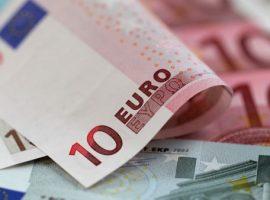 تطور سعر اليورو في البنوك المصرية خلال أسبوع