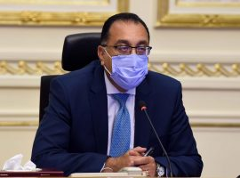 الحكومة: 38 مشروعاً ضمن الخطة الاستثمارية لمحافظة دمياط فى 2021/2020