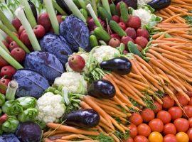 أسعار الخضروات والفاكهة اليوم الأربعاء 7-10-2020