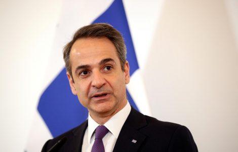 ردا على التحرك التركي .. رئيس الوزراء اليوناني : سنرد على أي استفزاز في شرق المتوسط
