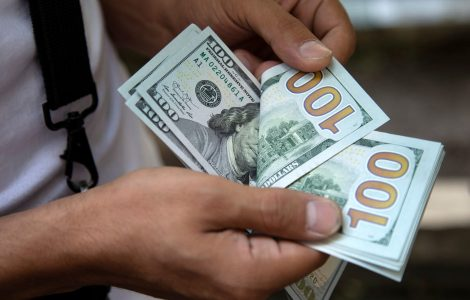 سعر الدولار اليوم الجمعة 5-3-2021 في البنوك المصرية