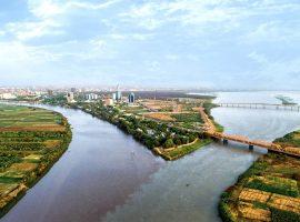 «البيئة» تشارك فى التدريب العملي لمكافحة التلوث البترولى بنهر النيل «طيبة 6»