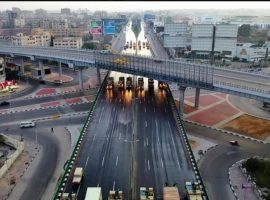 الحكومة تنشر فيديو لمشروعات تطوير مناطق شرق القاهرة
