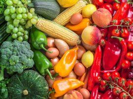 استقرار أسعار الخضراوات وانخفاض كبير في الفاكهة اليوم الأربعاء 14-10-2020